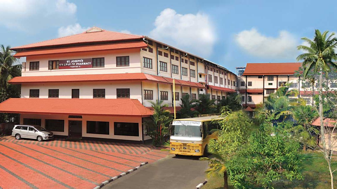 St. Josephs College of Pharmacy