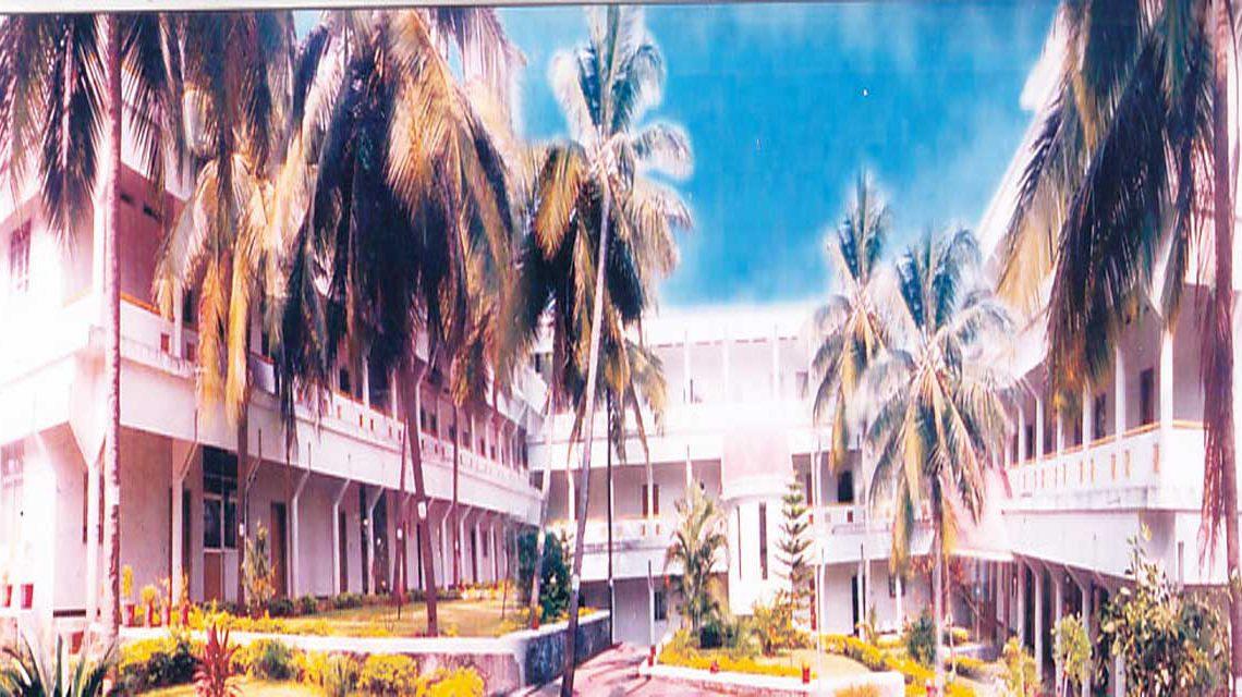 Al Shifa College of Pharmacy
