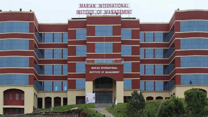 Marian International Institute of Management