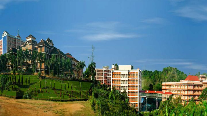Amal Jyothi College of Engineering