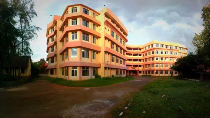 College of Engineering, Chengannur, Cochin University of Science and Technology