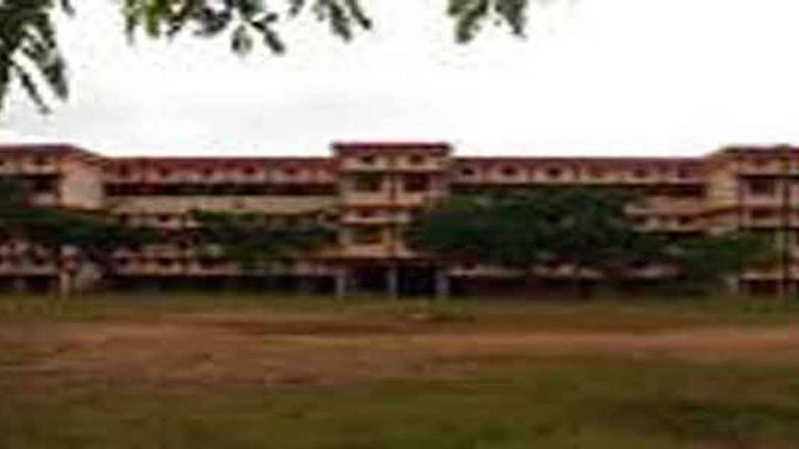 College of Engineering, Poonjar, Cochin University of Science and Technology