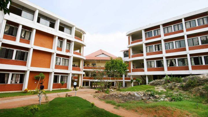 Lourdes Matha College of Science and Technology