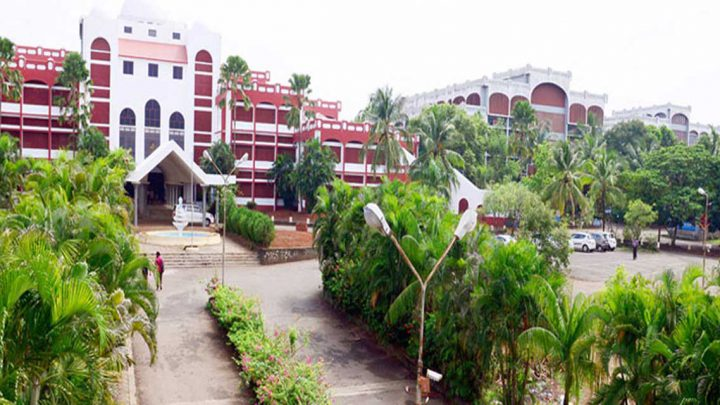MES College of Engineering, Kuttipuram