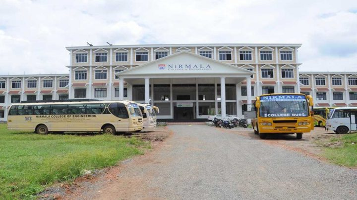 Nirmala College of Engineering