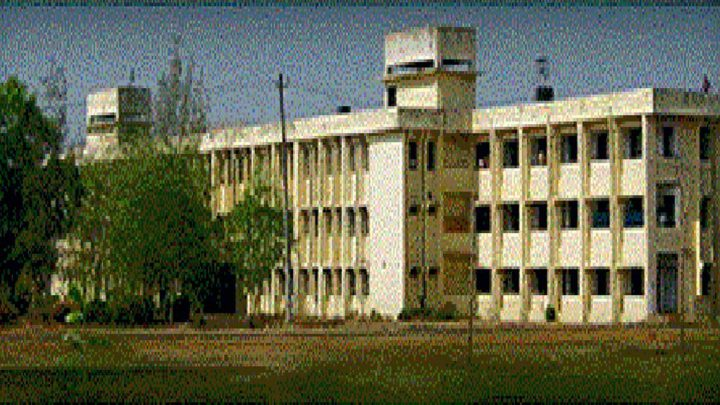 Government Polytechnic College, Kasaragod