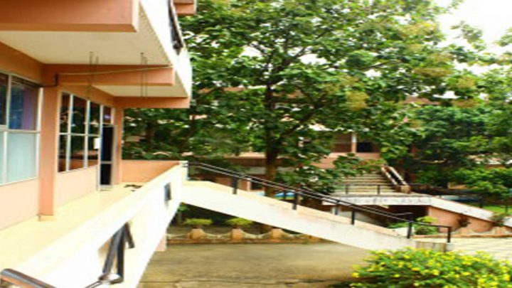Matha College of Technology