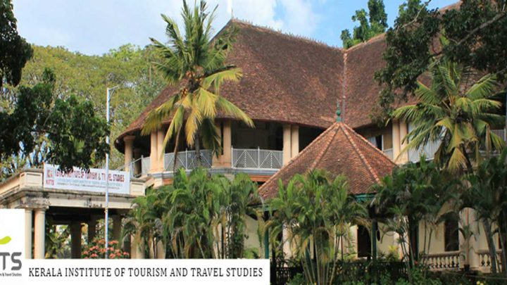 Kerala Institute of Tourism and Travel Studies