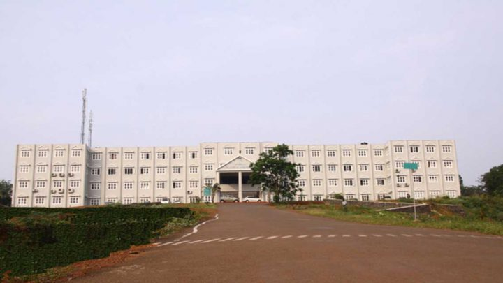 Mangalam College of Engineering