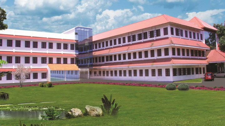 Marthoma College of Management and Technology
