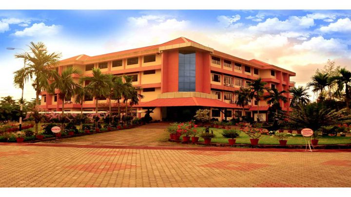 Rajagiri College of Social Sciences School of Management