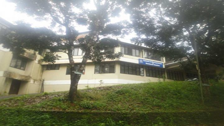 School of Management and Business Studies, Mahatma Gandhi University