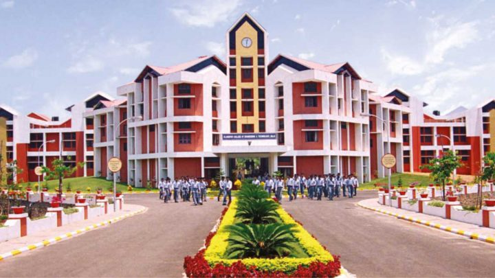 St. Josephs College of Engineering & Technology, Palai