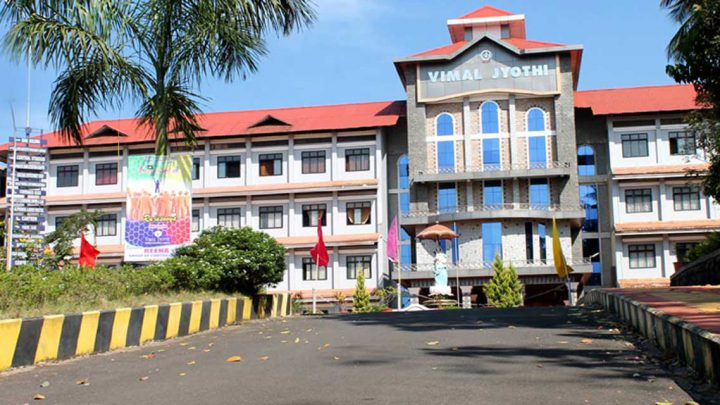 Vimal Jyothi Institute of Management and Research