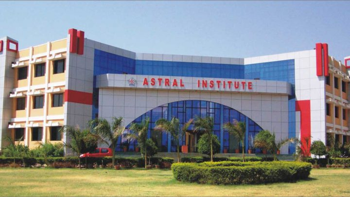 Astral Institute of Technology and Research
