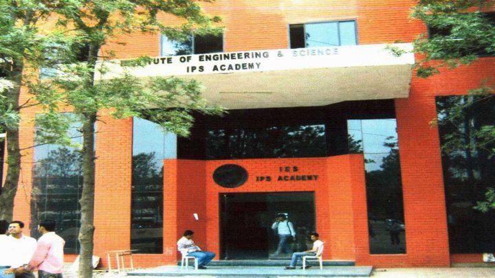 Institute of Engineering & Science, IPS Academy, Indore
