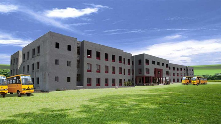Shreejee Institute of Technology and Management