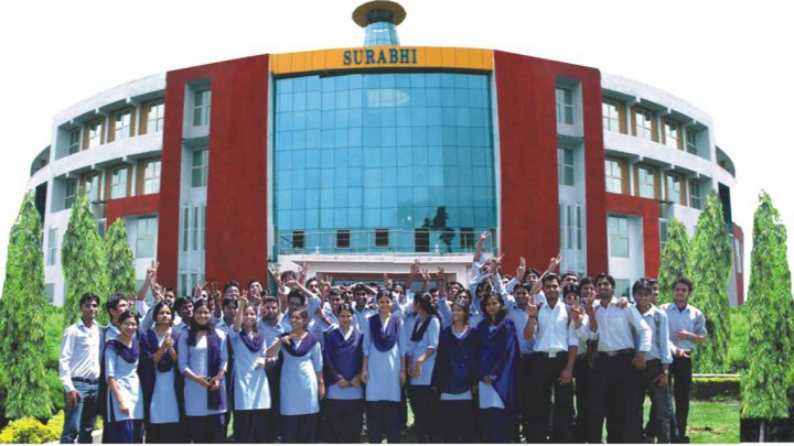 Surabhi College of Engineering and Technology