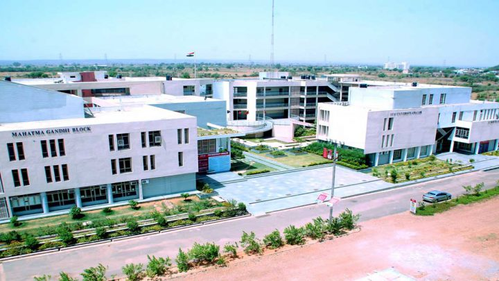 ITM University Gwalior School of Engineering & Technology