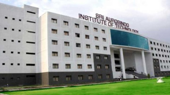 Sri Aurobindo Institute of Technology, Indore