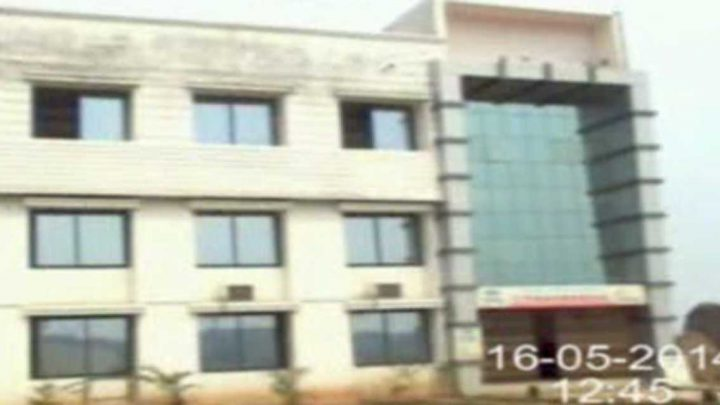 Takshshila Institute of Engineering & Technology, Jabalpur