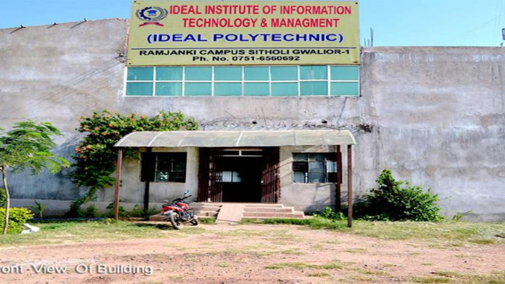 Ideal Institute of Information Technology and Management