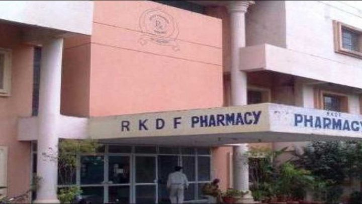 RKDF Polytechnic Pharmacy