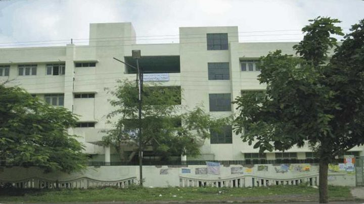 Nutanban Mansukhbhai Turakhia Gujarati College of Pharmacy