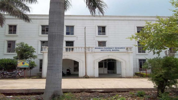 Bhabaha Pharmacy Research Institute