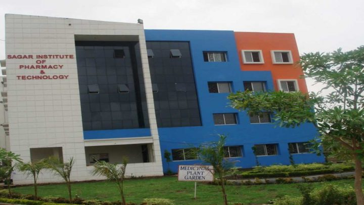 Sagar Institute of Pharmacy & Technology