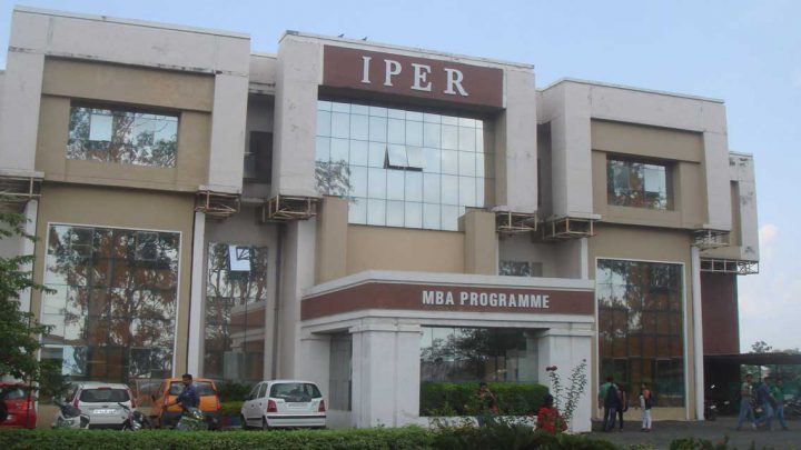 Institute of Professional Educational and Research IPER