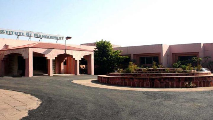 CRIM, Barkatullah University, Bhopal