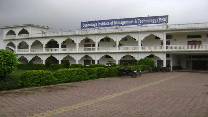 Gyanodaya Institute of Management & Technology