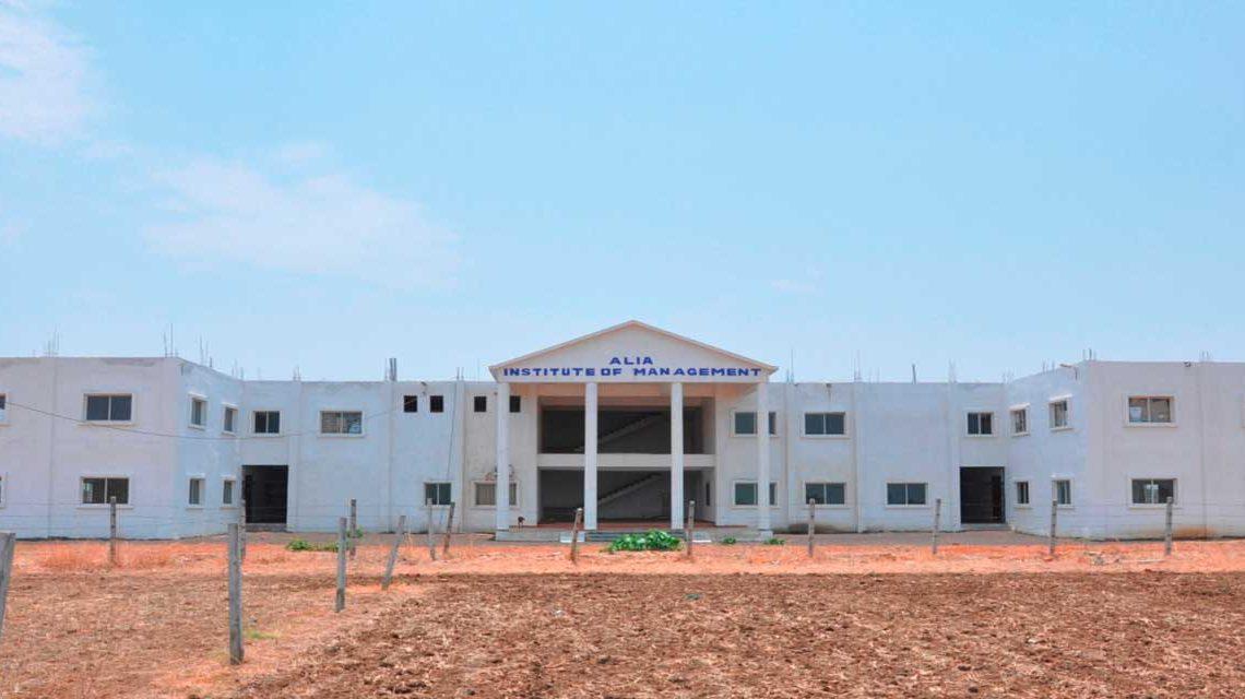 Alia Institute of Management
