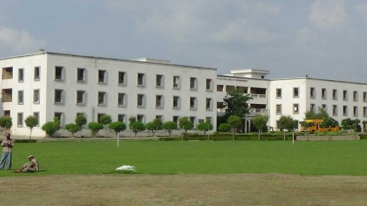 Agnos College of Technology