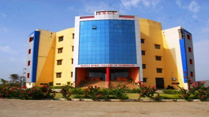 Bagula Mukhi College of Technology