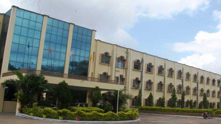 Bansal College of Engineering