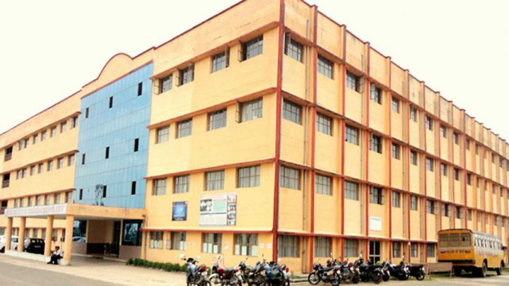 Bansal Institute of Research, Technology and Science
