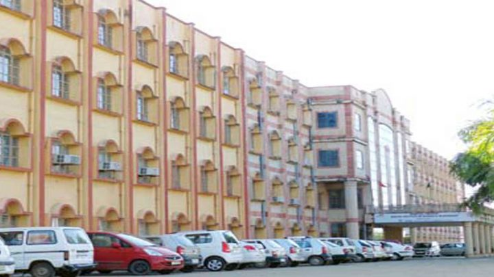 Bansal Institute of Science and Technology