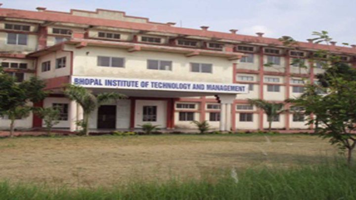 Bhopal Institute of Technology & Management