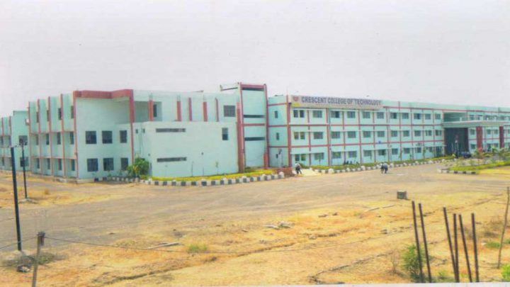 Crescent College of Technology, Bhopal