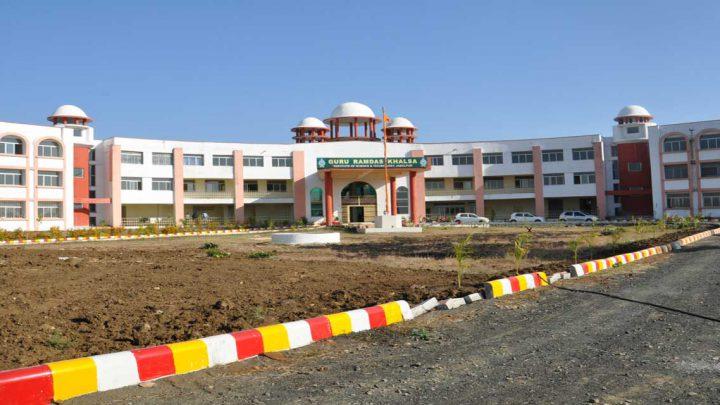 Guru Ramdas Khalsa Institute of Science & Technology
