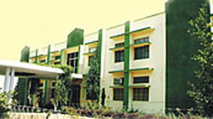 Gwalior Institute of Information Technology
