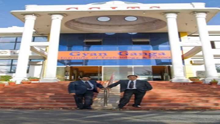 Gyan Ganga Institute of Technology & Sciences