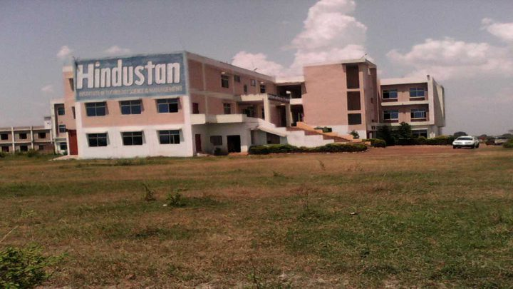 Hindustan Institute of Technology Science & Management