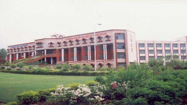 Lakshmi Narain College of Technology, Bhopal