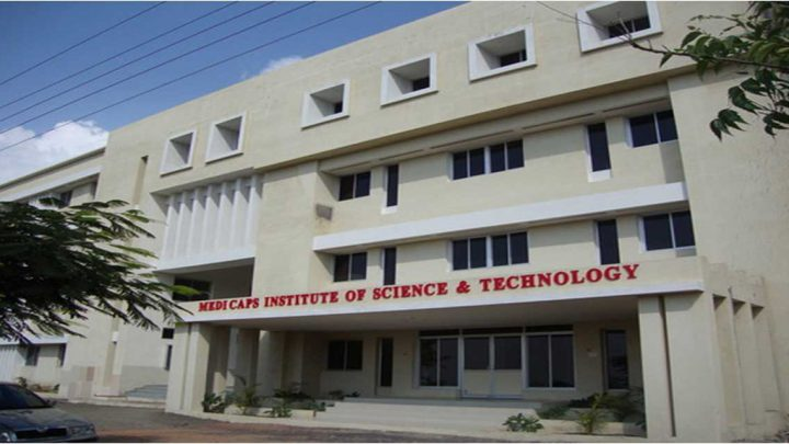 Medi-Caps University, Indore
