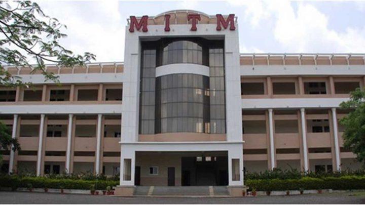 Medi Caps University, Indore