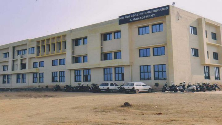 NRI College of Engineering & Management