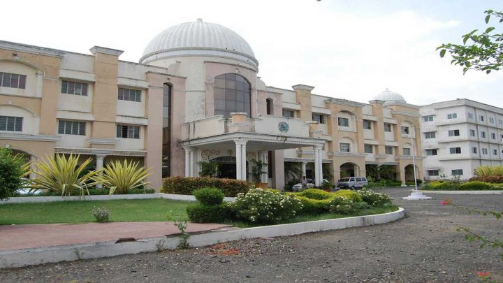 Rishiraj Institute of Technology, Indore